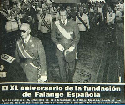La definición del régimen de Franco: polémica, debate, trasfondo y realidad.