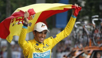 Yo sí creo en Contador