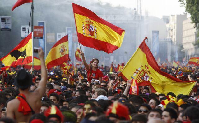 Una Fiesta Nacional sin contenido y casi sin nación