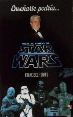 Nuevo libro de Francisco Torres sobre Star Wars